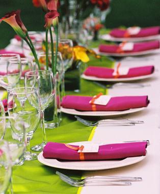 Pink-mint-black wedding ;) - Obrázok č. 92