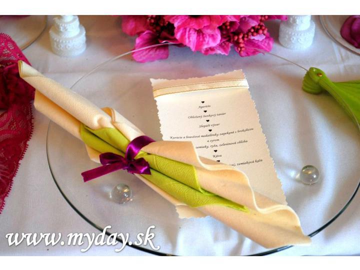 Pink-mint-black wedding ;) - Obrázok č. 93