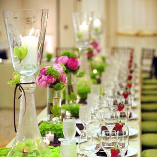 Pink-mint-black wedding ;) - Obrázok č. 95