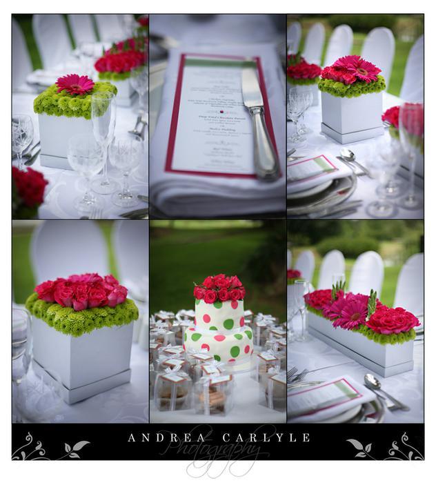 Pink-mint-black wedding ;) - Obrázok č. 97