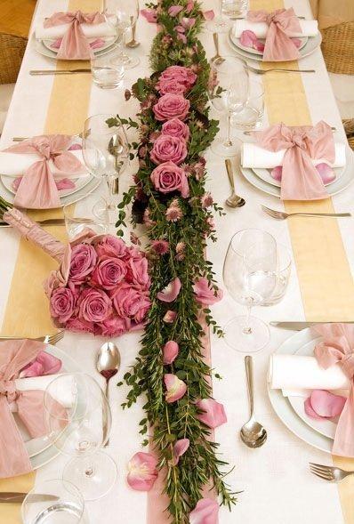 Pink-mint-black wedding ;) - Obrázok č. 98