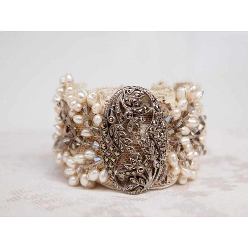 Wedding bijouterie - Obrázok č. 36