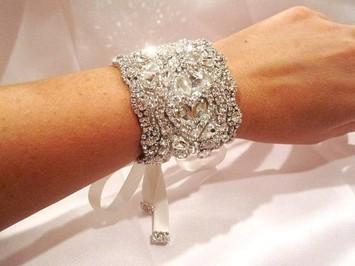 Wedding bijouterie - Obrázok č. 42