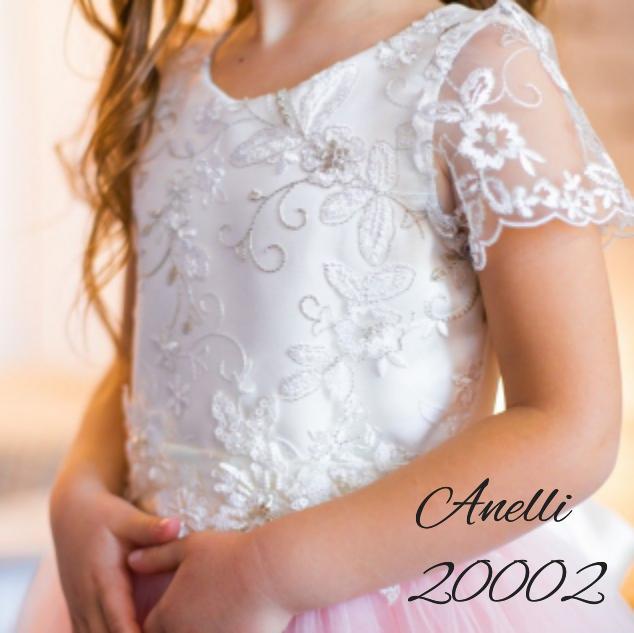 Kolekcia Princess - Princess 20002 - biely živôtik