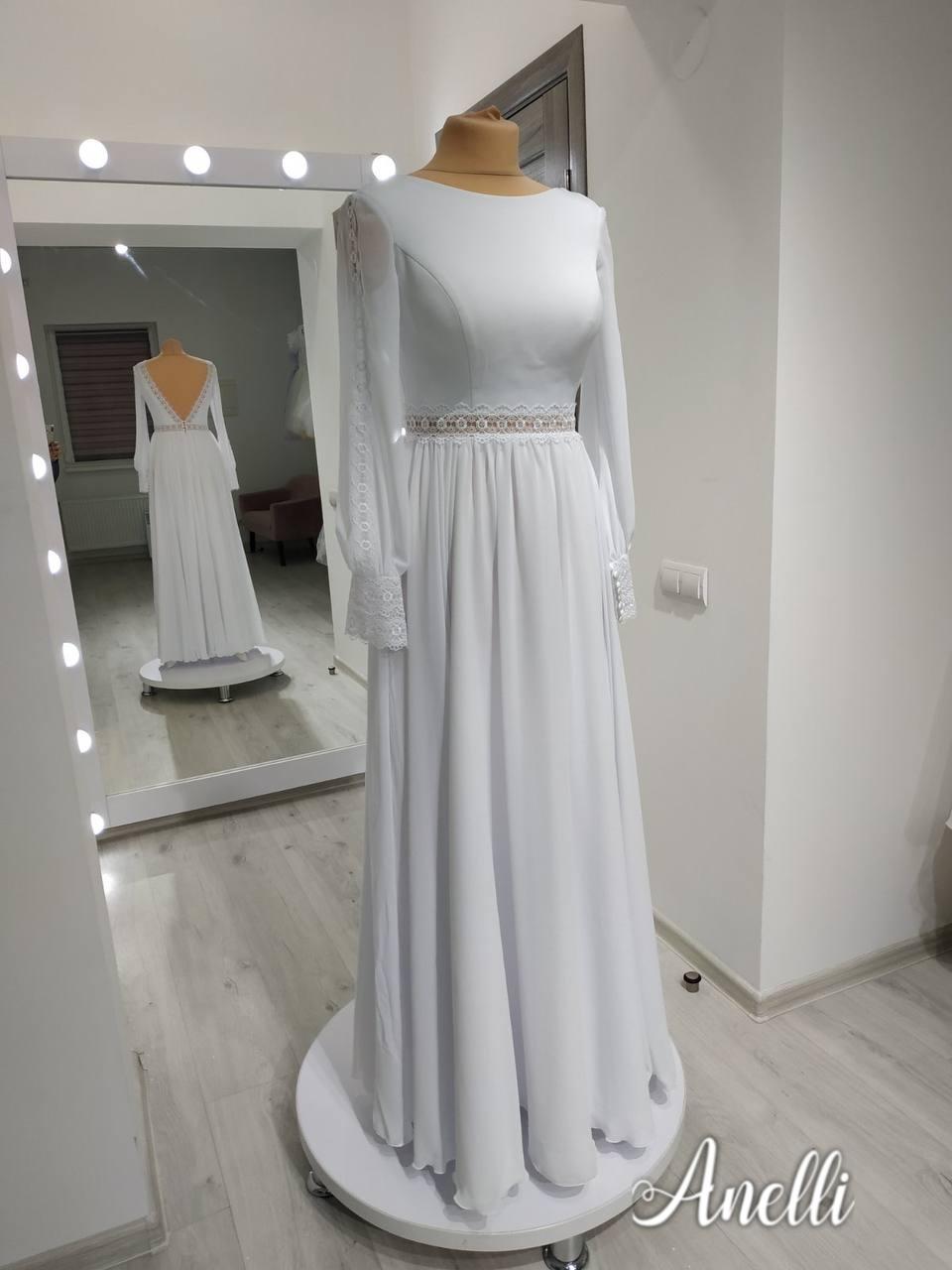 Šaty pre Janku - Hotové šaty