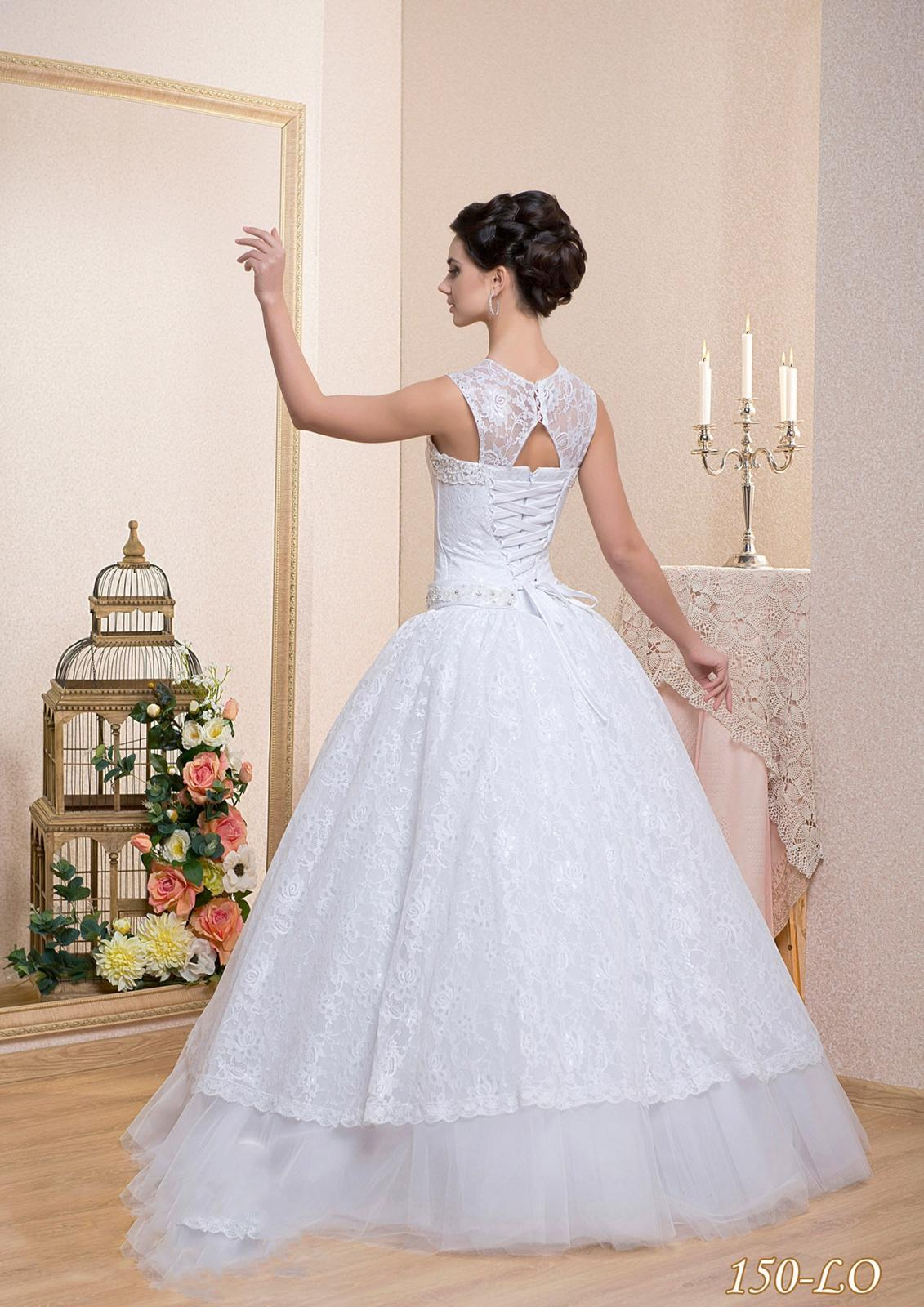 Šitie svadobných a večerných šiat na mieru.  - Obrázok č. 2