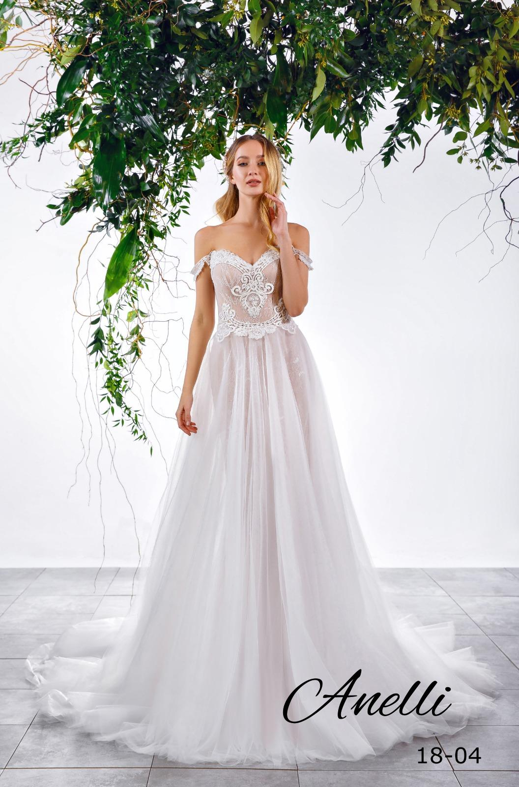 Svadobné šaty - Floral 1804 - Obrázok č. 1