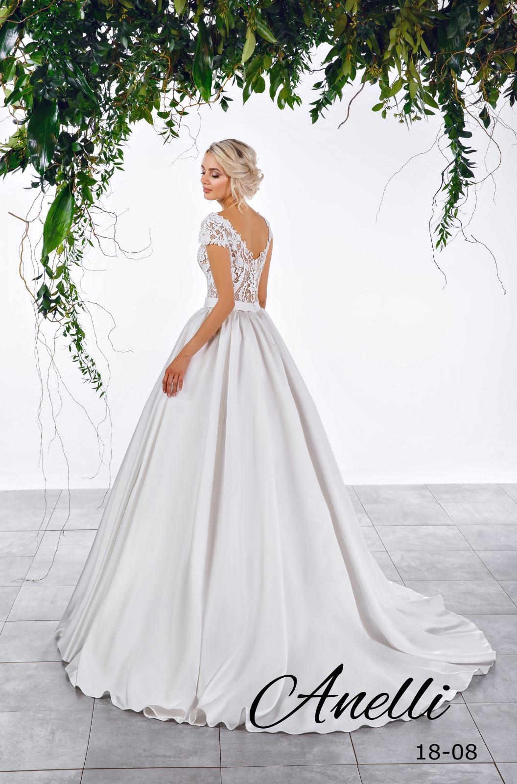 Svadobné šaty - Floral 1808 - Obrázok č. 2