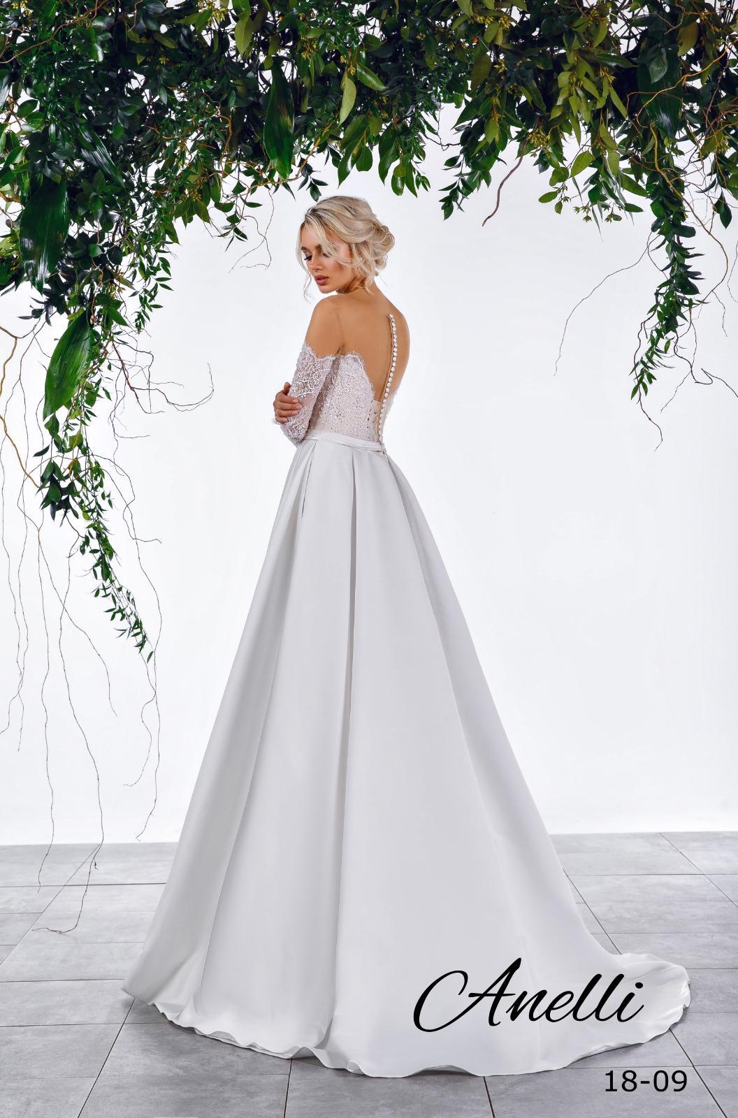 Svadobné šaty - Floral 1809 - Obrázok č. 1