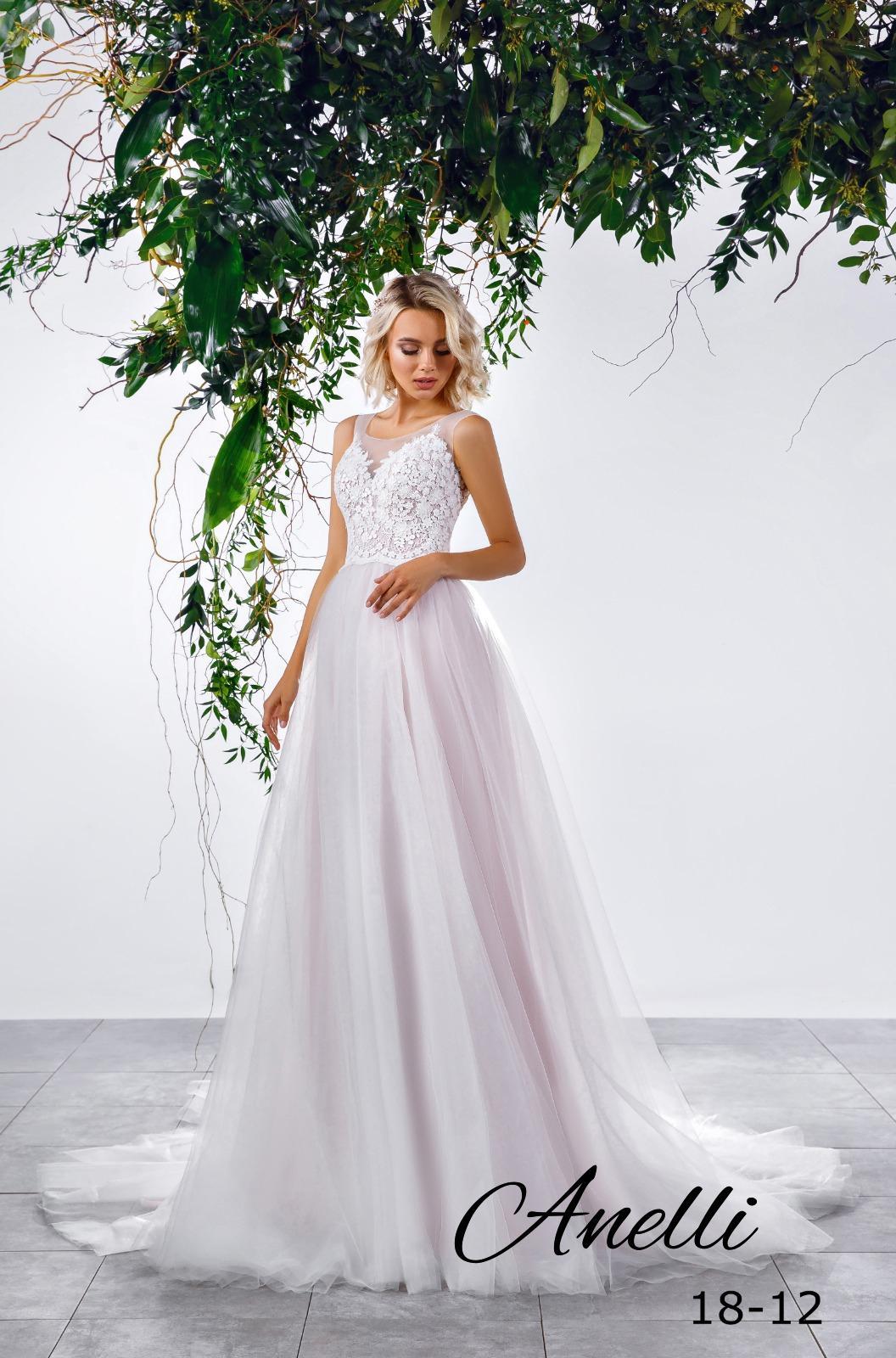 Svadobné šaty - Floral 1812 - Obrázok č. 1