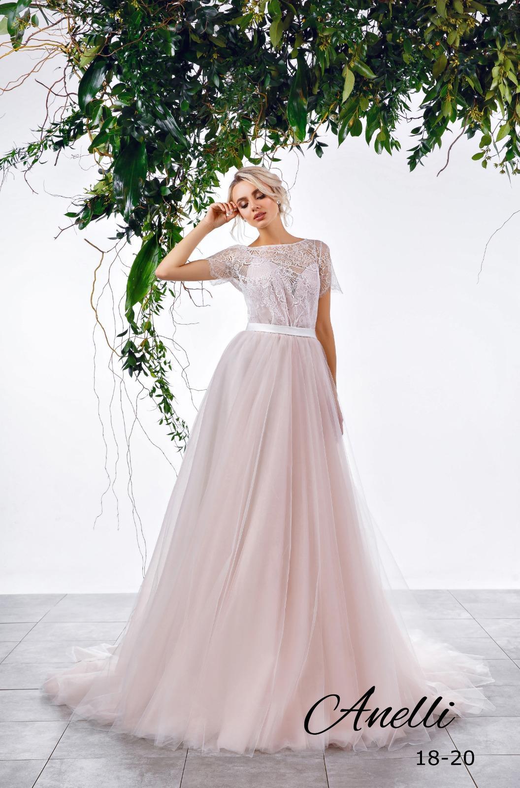 Svadobné šaty - Floral 1820 - Obrázok č. 1