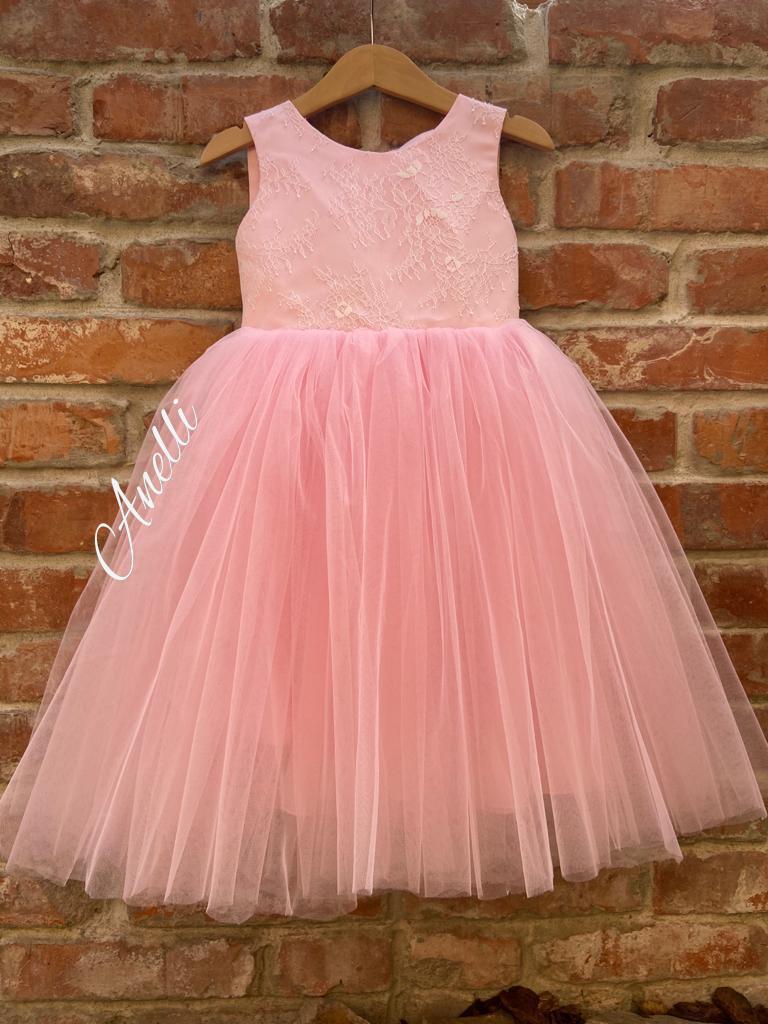 Dievčenské šaty ( 2-4 roky) IHNEĎ K ODBERU - Obrázok č. 2