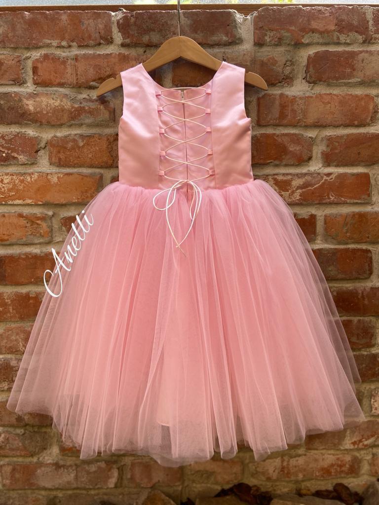Dievčenské šaty ( 2-4 roky) IHNEĎ K ODBERU - Obrázok č. 3