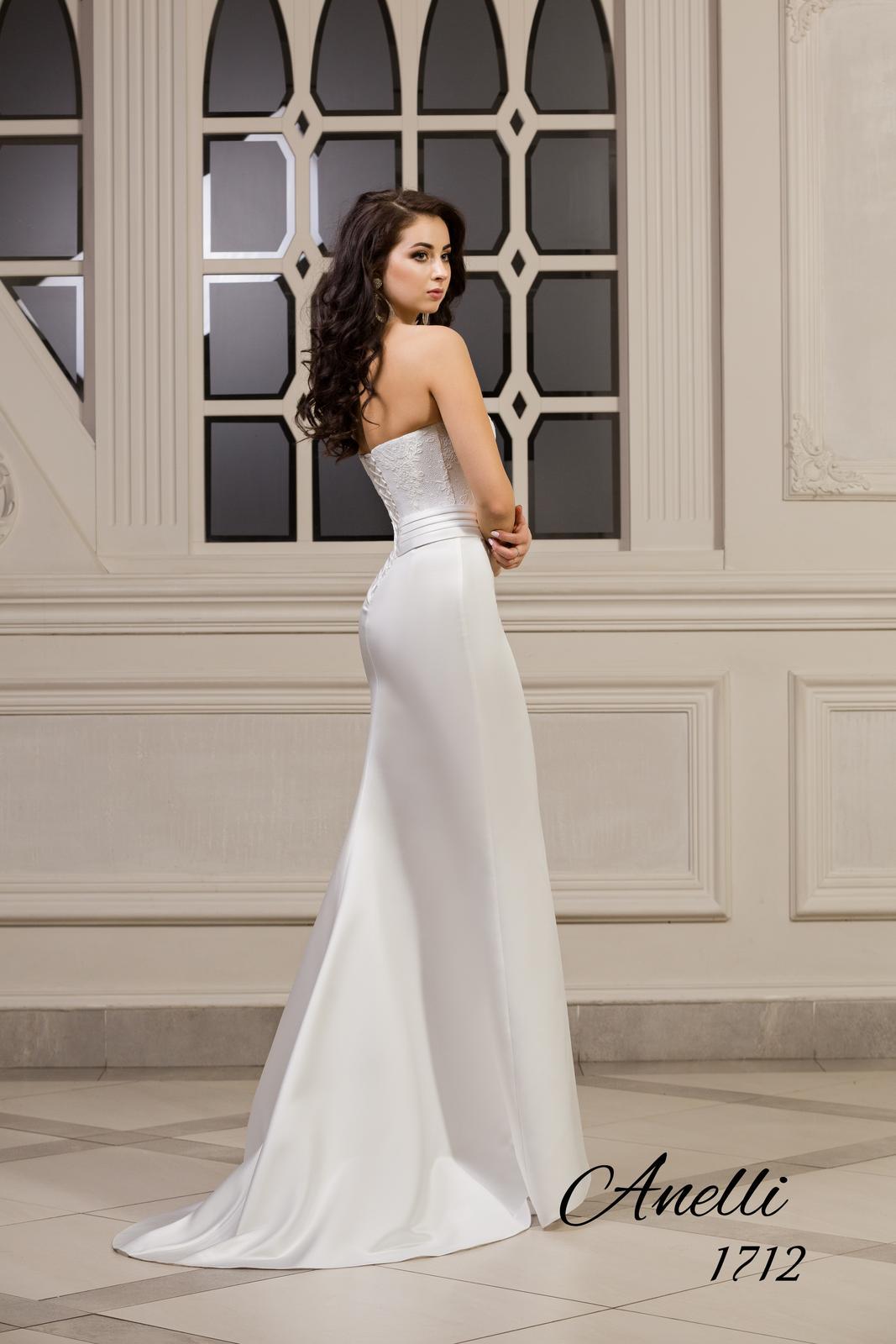 Svadobné šaty - Debut 1712 - Obrázok č. 3
