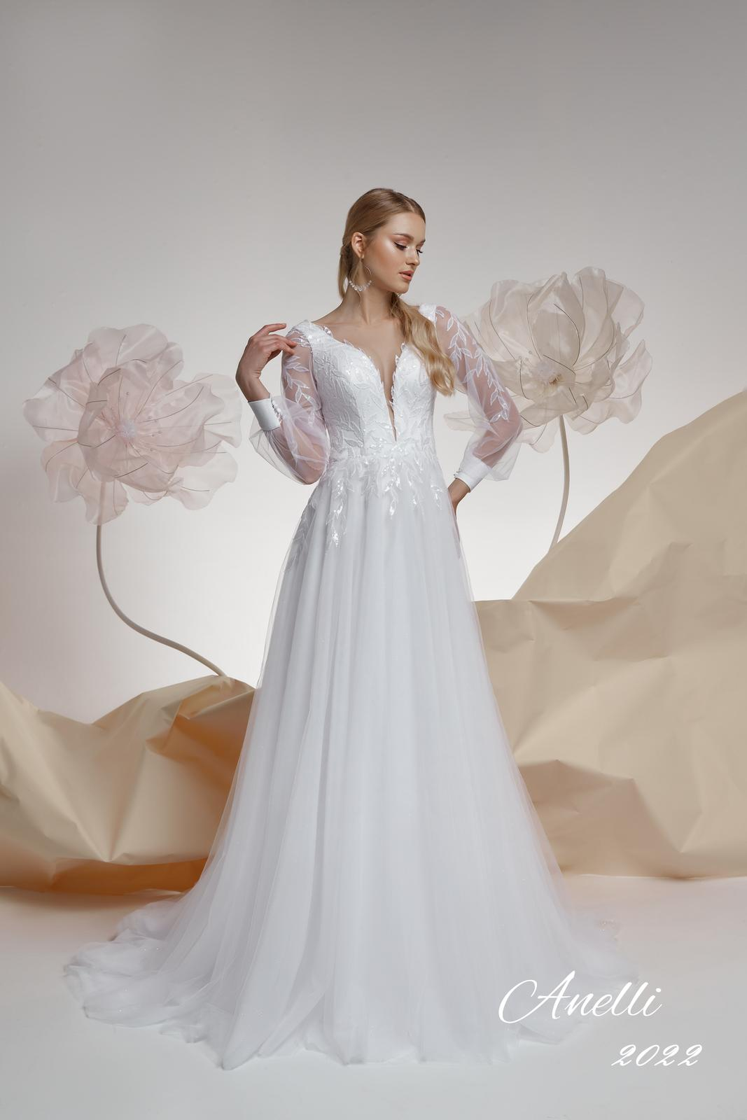 Svadobné šaty - Imagine 2022 - Obrázok č. 1