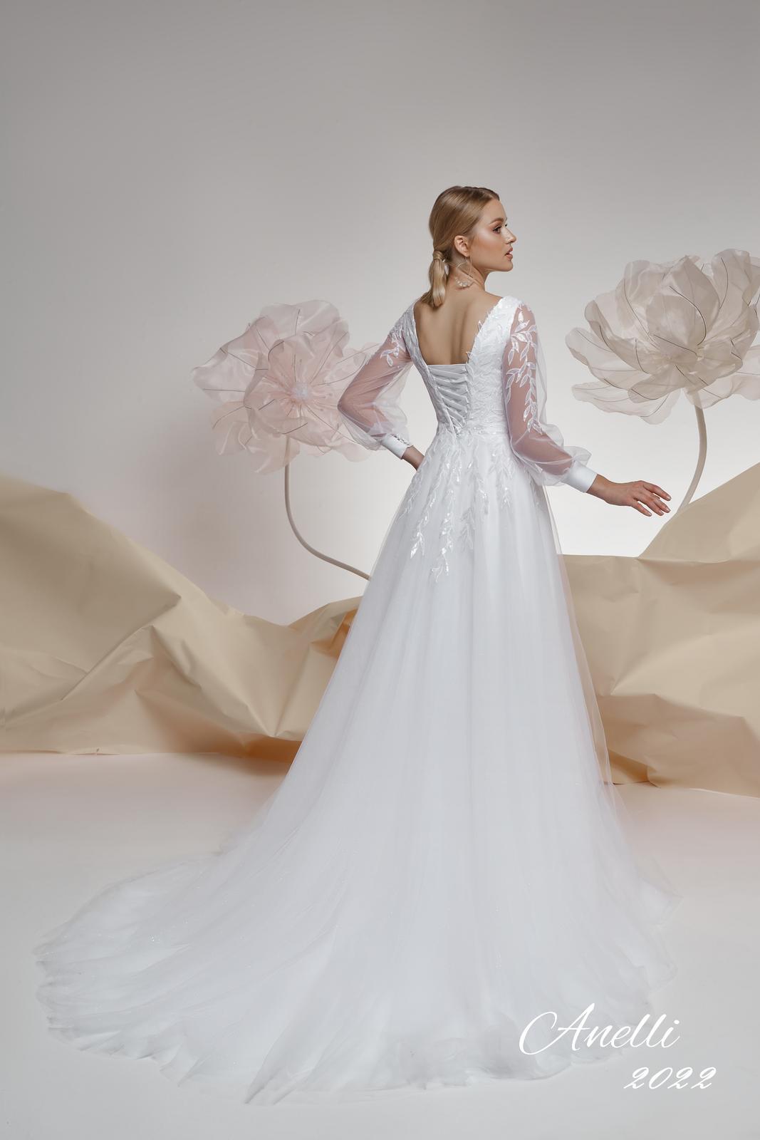 Svadobné šaty - Imagine 2022 - Obrázok č. 2