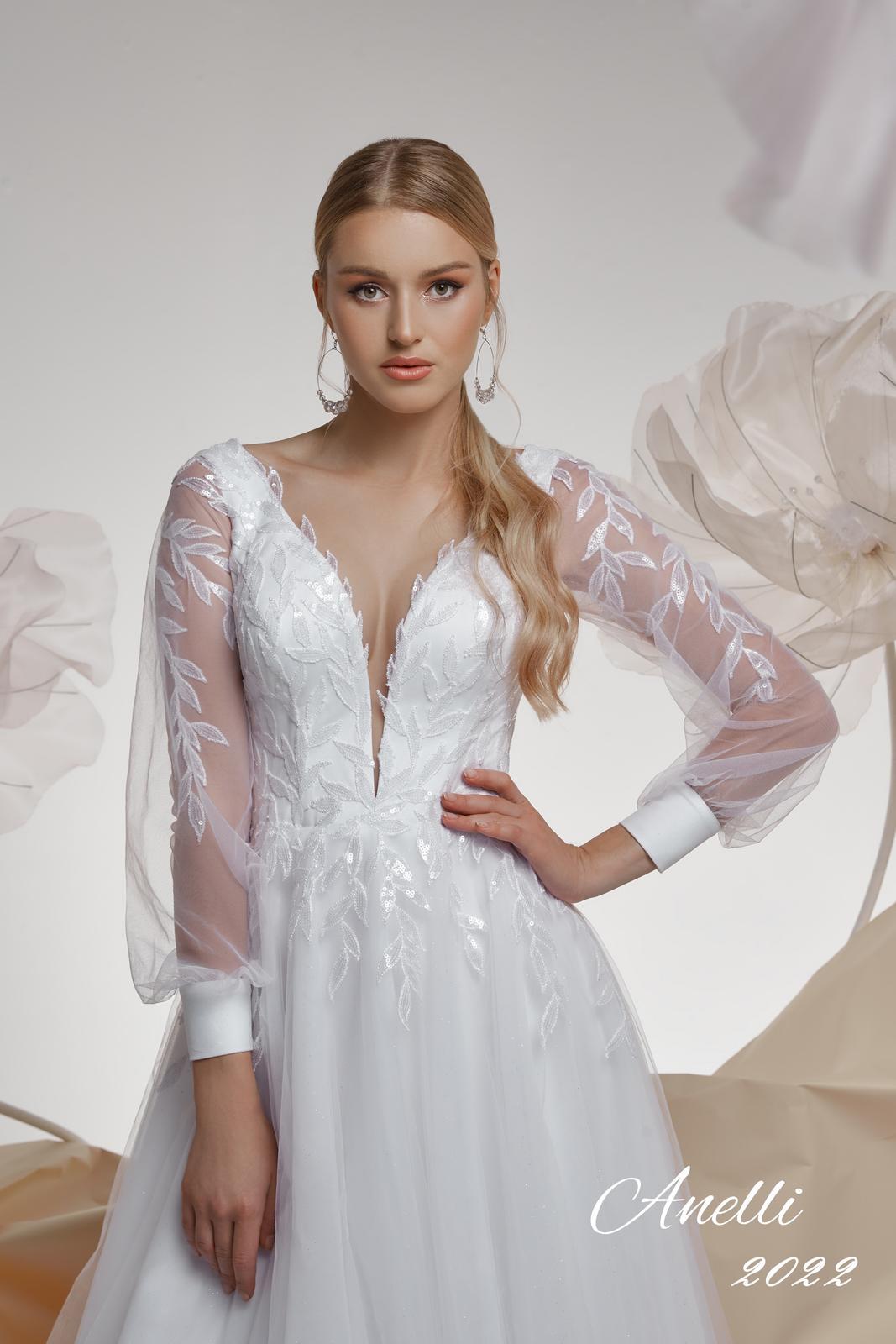 Svadobné šaty - Imagine 2022 - Obrázok č. 3
