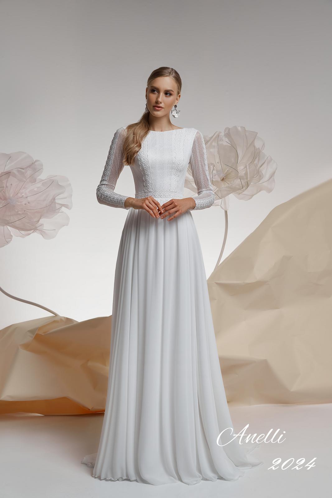 Svadobné šaty - Imagine 2024 - Obrázok č. 1