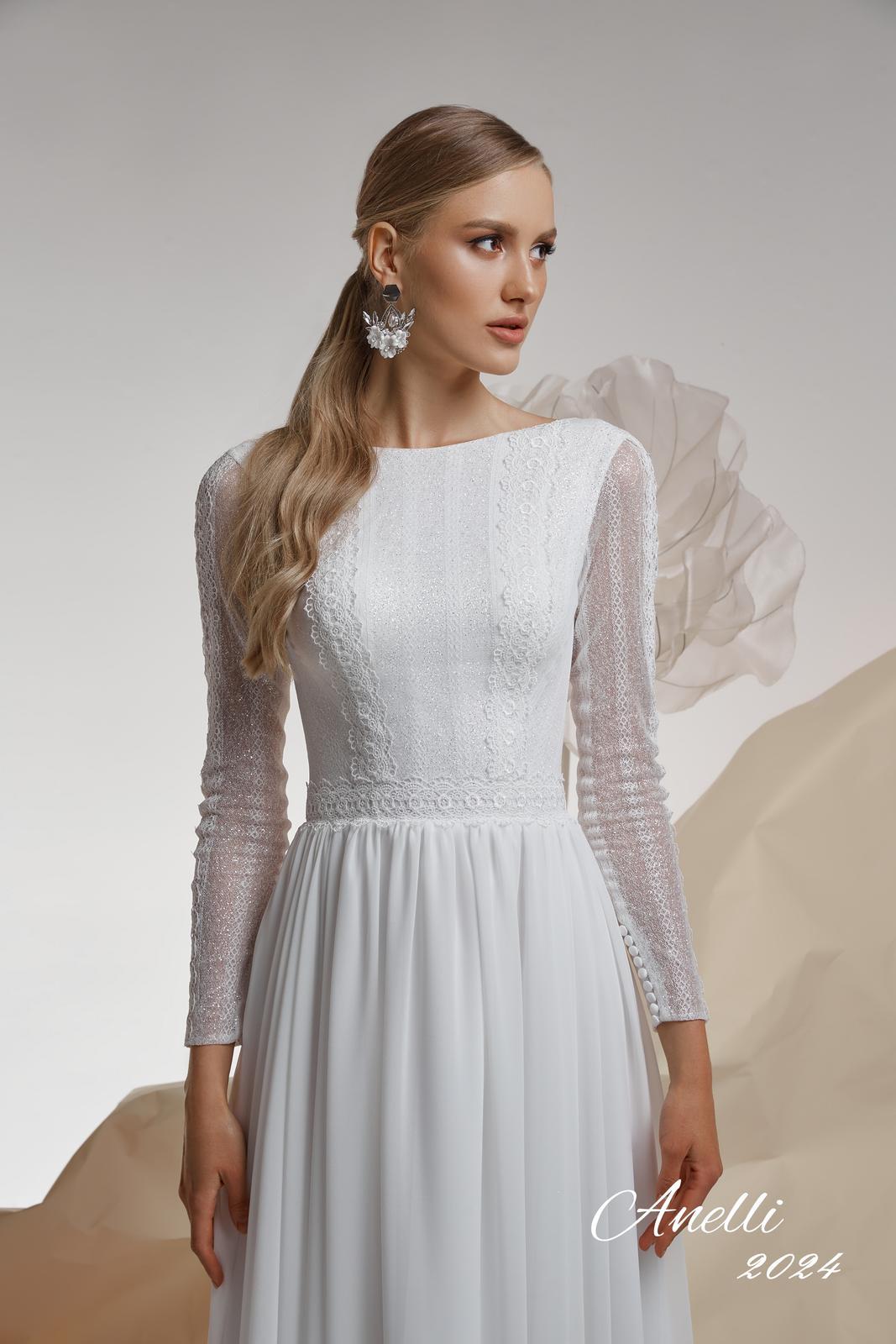Svadobné šaty - Imagine 2024 - Obrázok č. 2