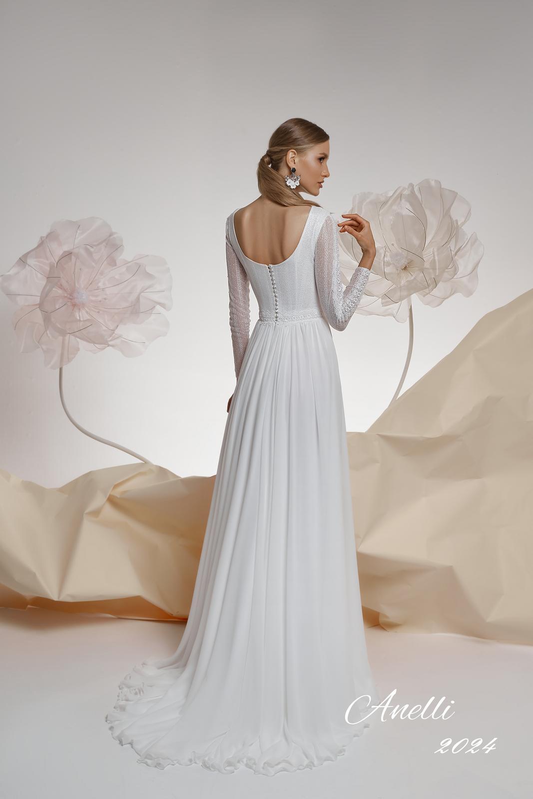 Svadobné šaty - Imagine 2024 - Obrázok č. 3