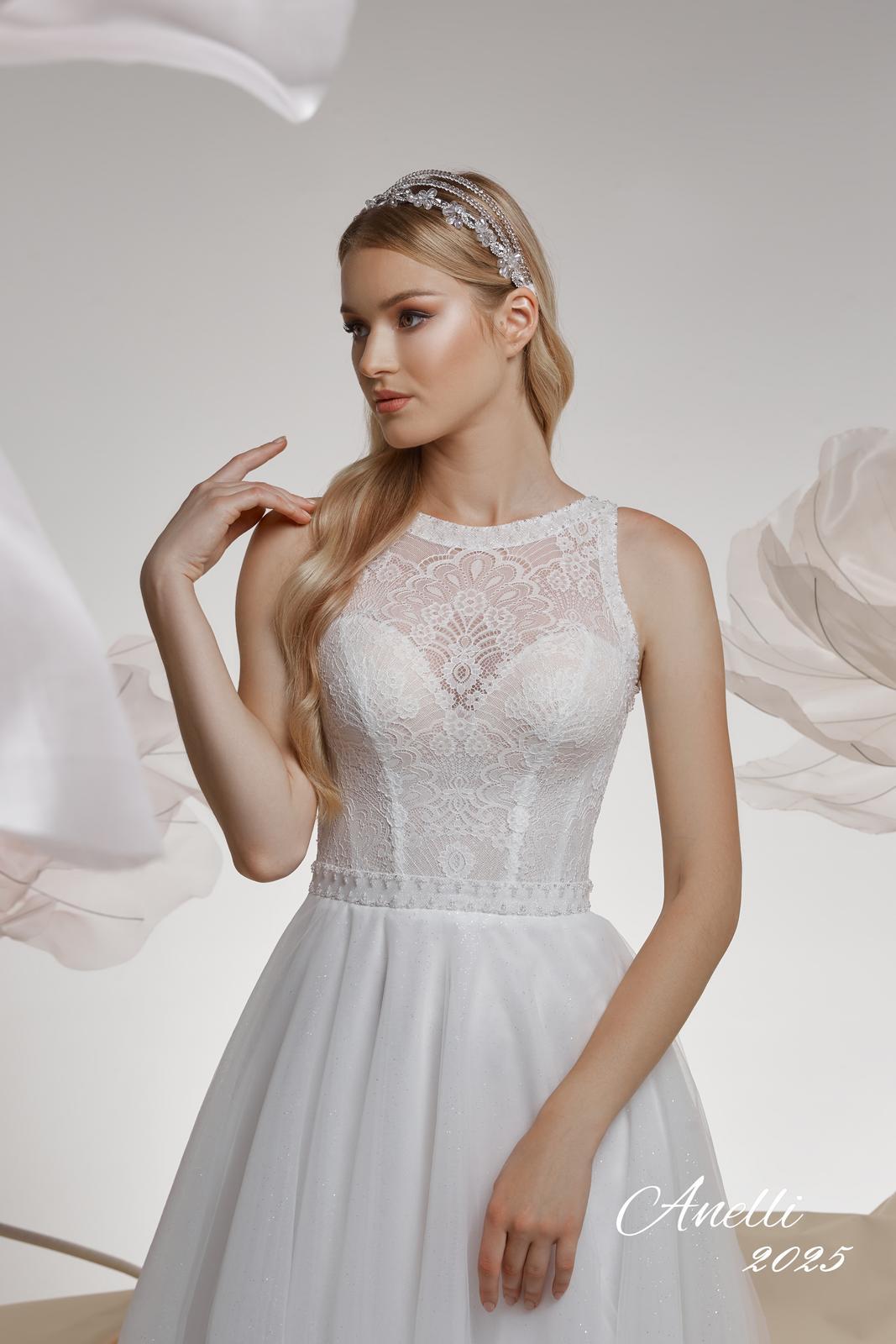 Svadobné šaty - Imagine 2025 - Obrázok č. 2