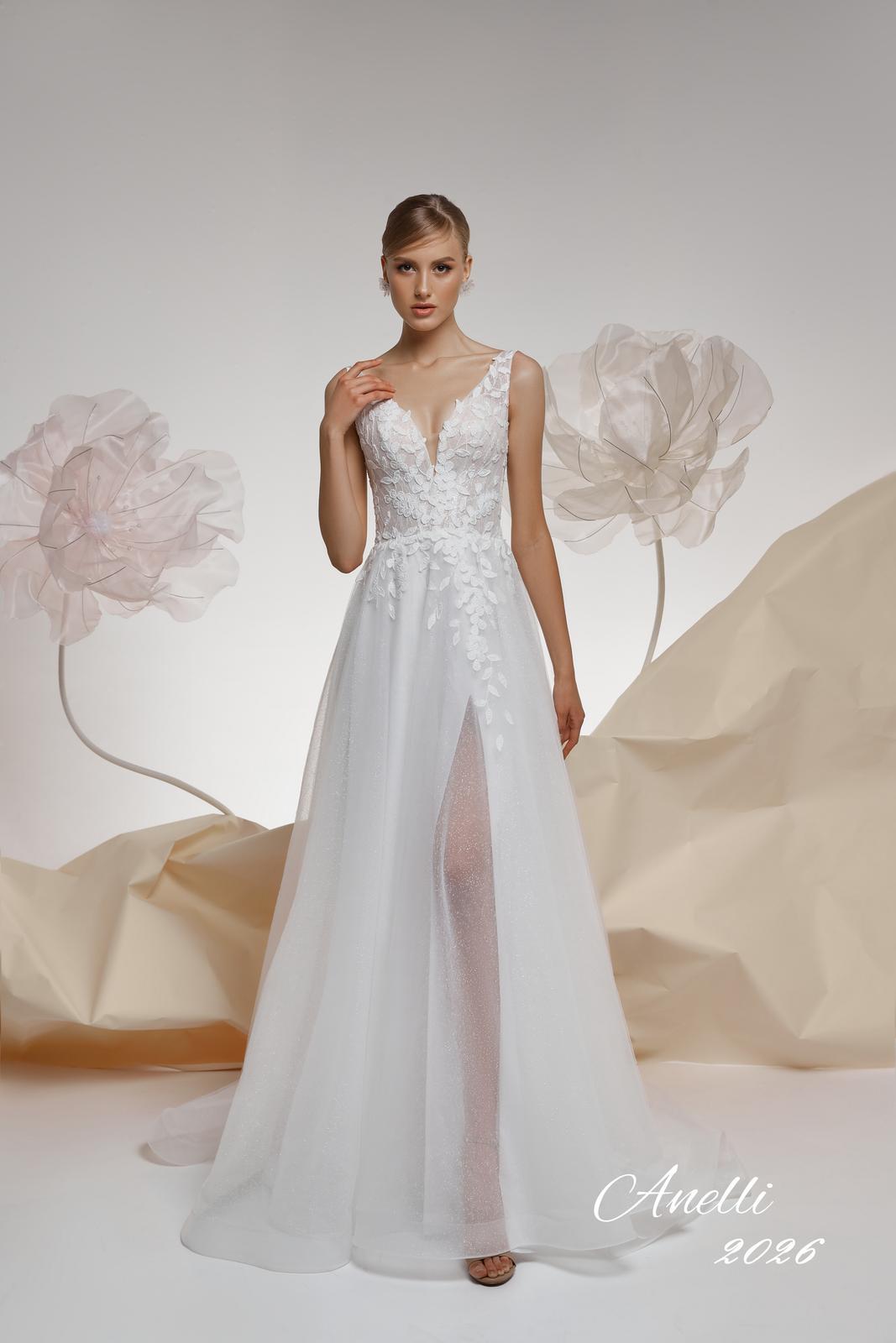 Svadobné šaty - Imagine 2026 - Obrázok č. 1