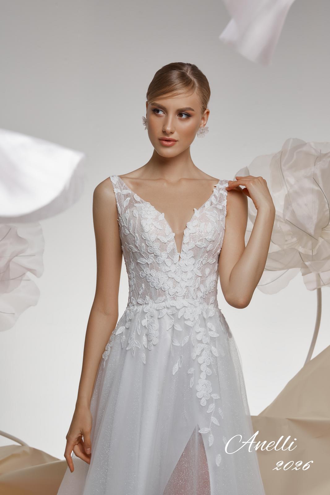 Svadobné šaty - Imagine 2026 - Obrázok č. 2