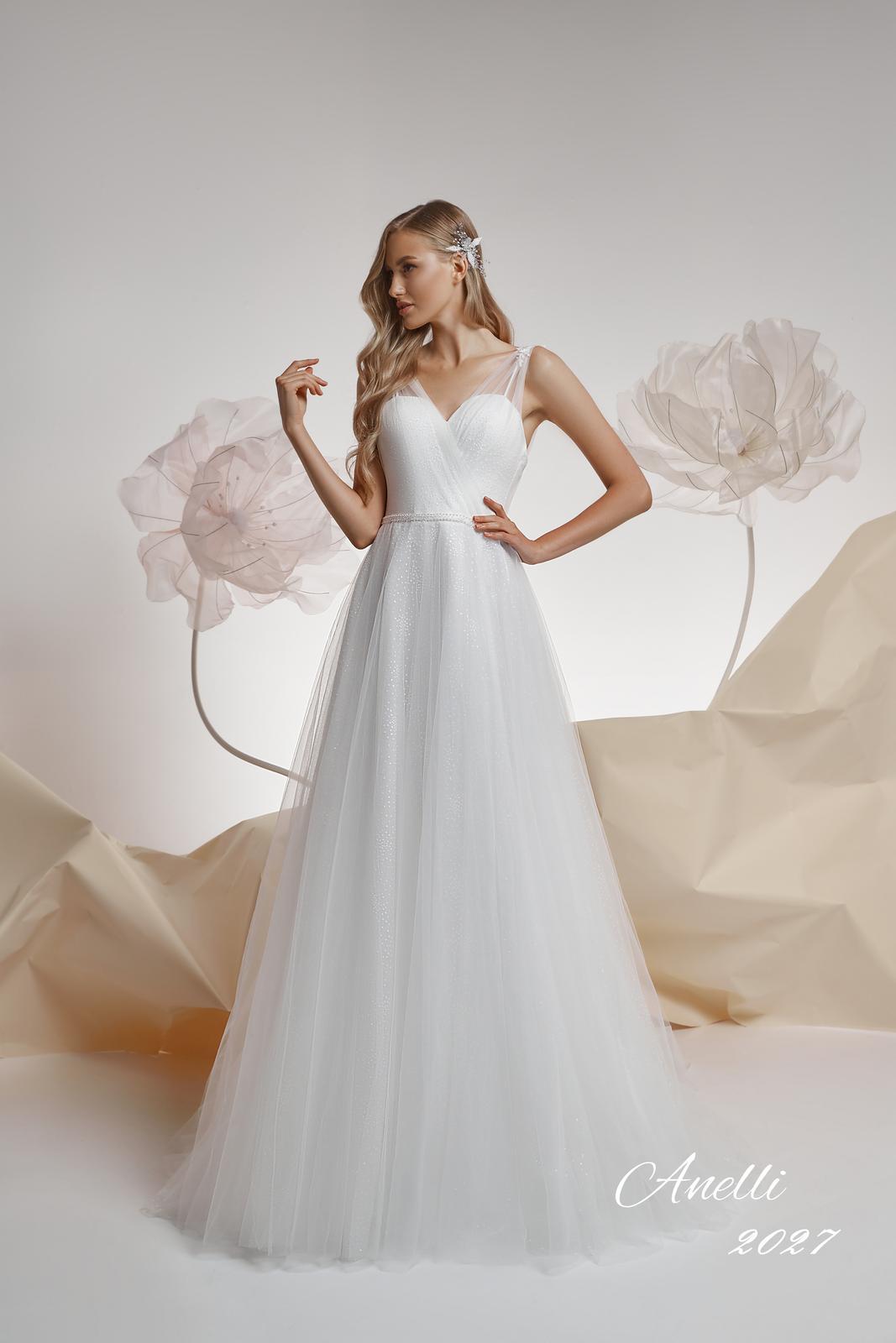 Svadobné šaty - Imagine 2027 - Obrázok č. 1