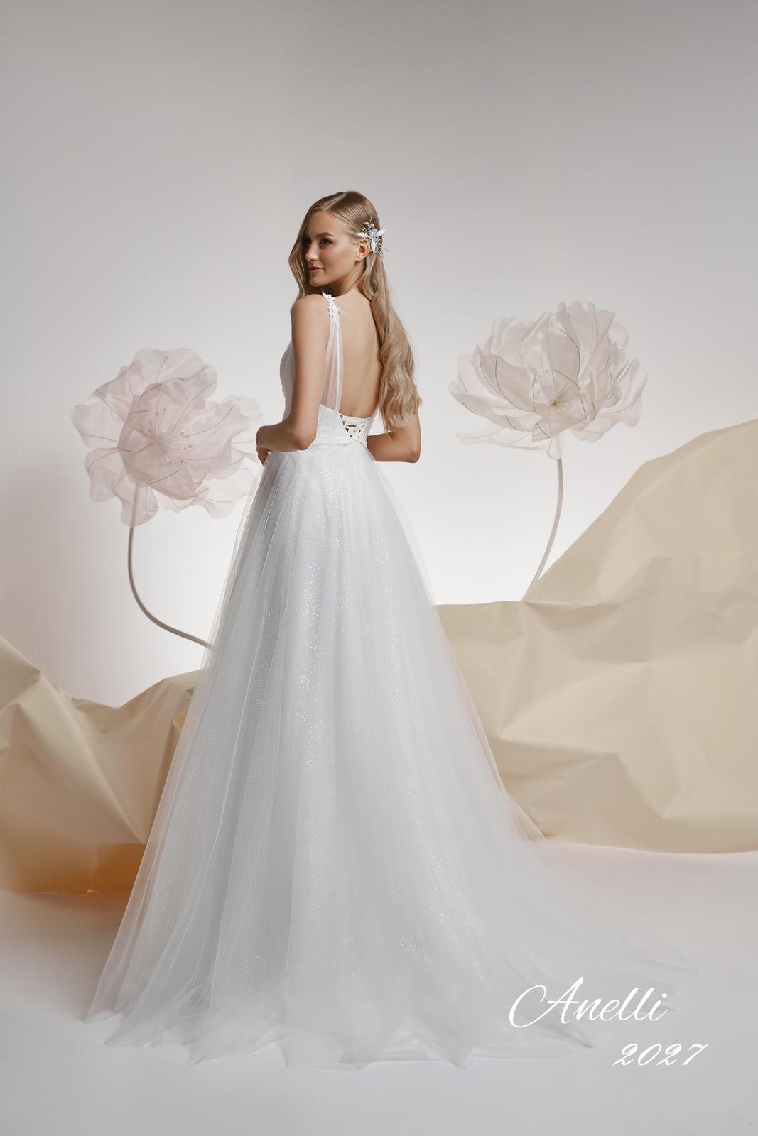 Svadobné šaty - Imagine 2027 - Obrázok č. 2
