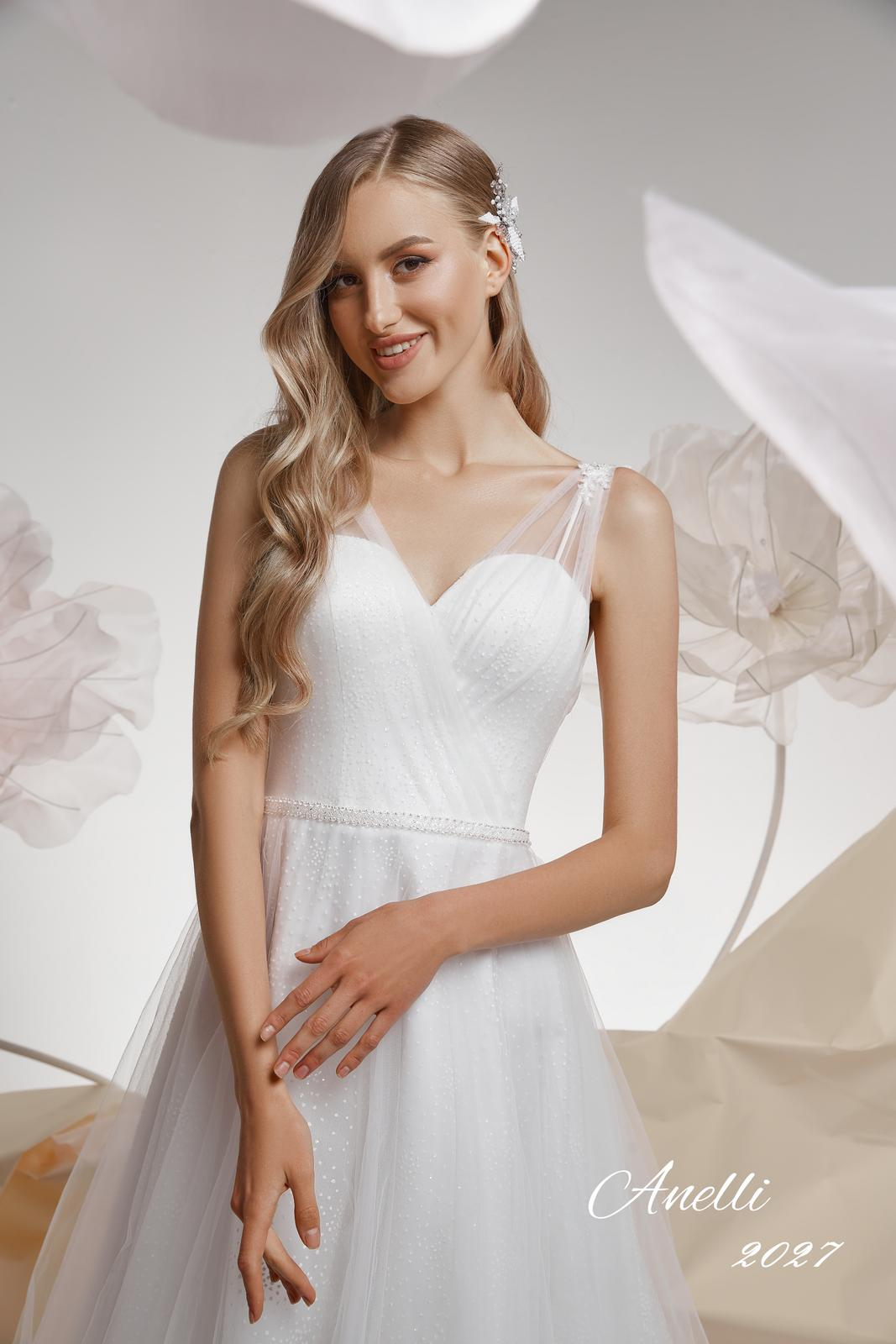 Svadobné šaty - Imagine 2027 - Obrázok č. 3