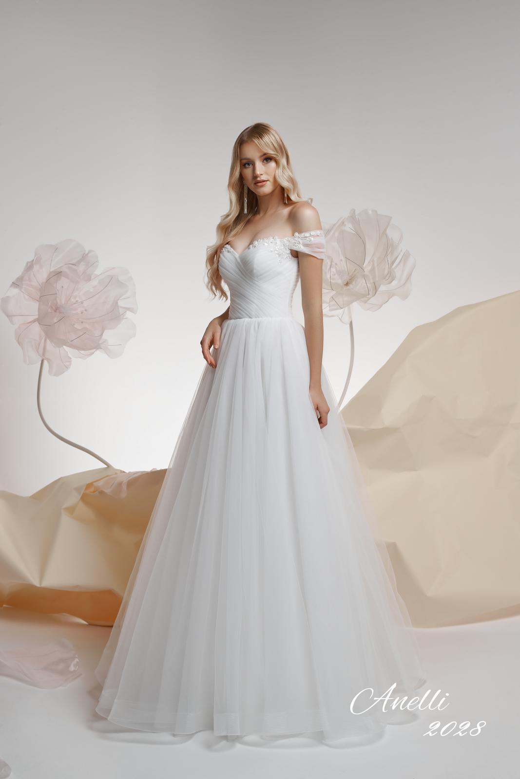 Svadobné šaty - Imagine 2028 - Obrázok č. 1
