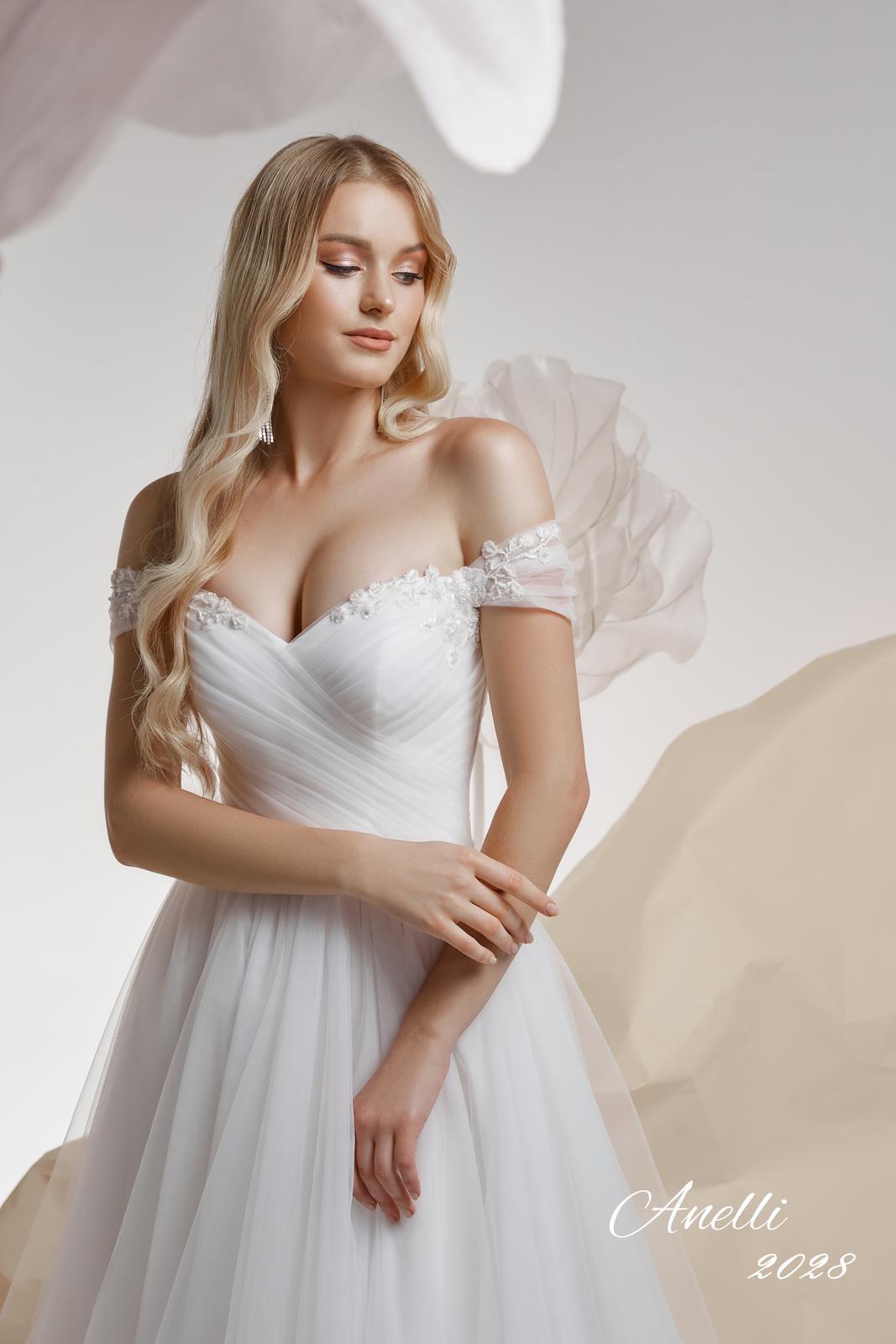 Svadobné šaty - Imagine 2028 - Obrázok č. 3