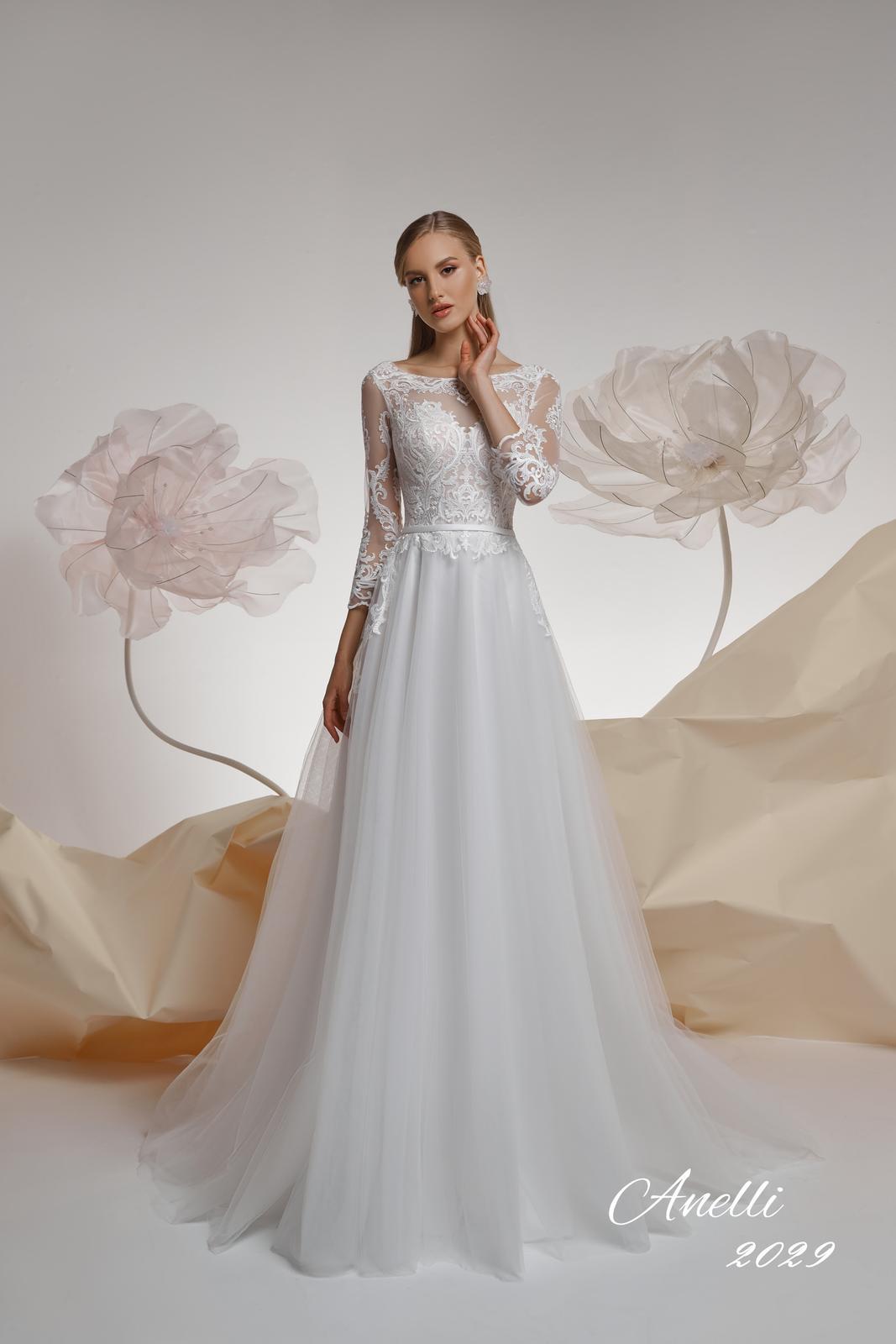 Svadobné šaty - Imagine 2029 - Obrázok č. 1