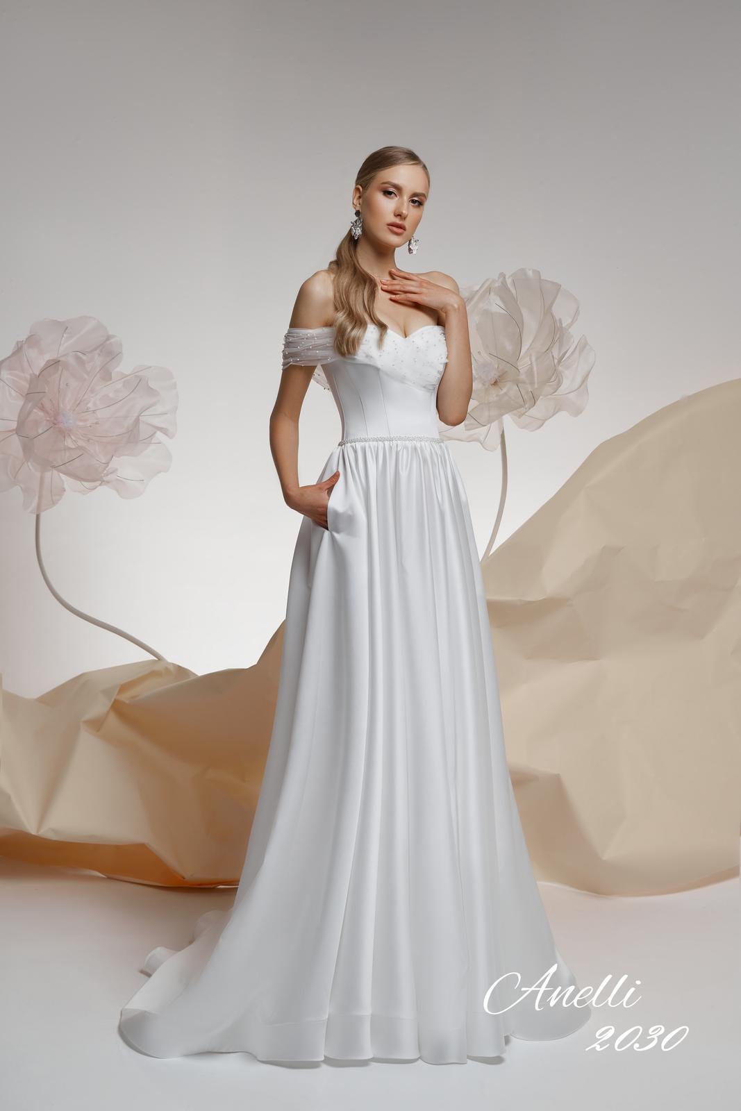 Svadobné šaty - Imagine 2030 - Obrázok č. 1