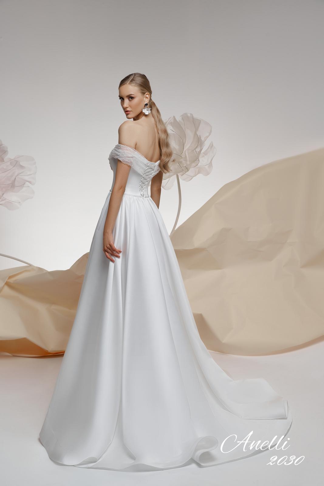 Svadobné šaty - Imagine 2030 - Obrázok č. 2