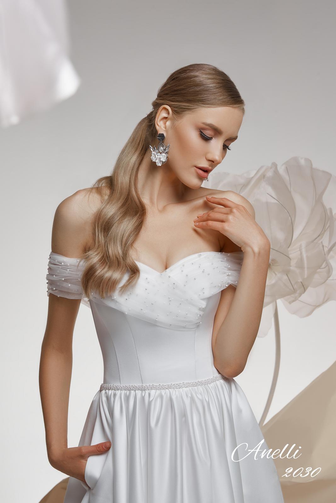 Svadobné šaty - Imagine 2030 - Obrázok č. 3