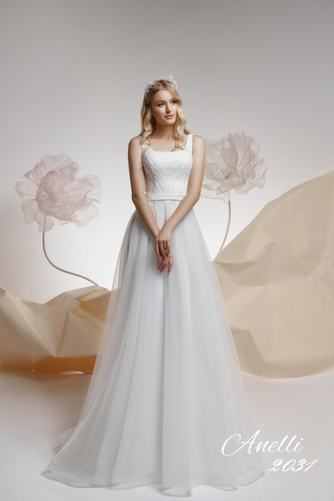 Svadobné šaty - Imagine 2031 - Obrázok č. 1