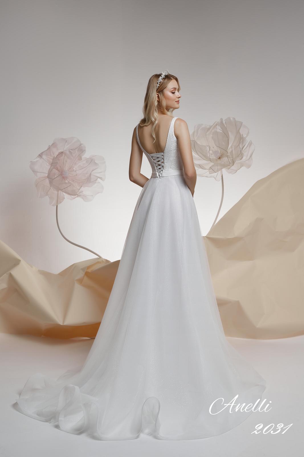 Svadobné šaty - Imagine 2031 - Obrázok č. 2