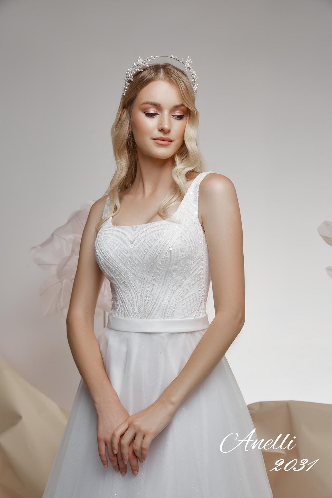 Svadobné šaty - Imagine 2031 - Obrázok č. 3