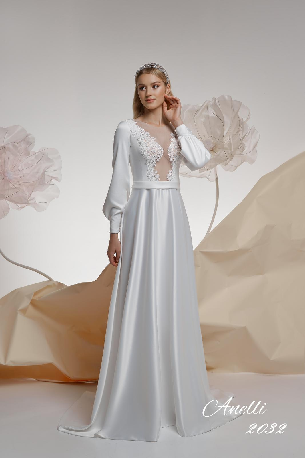 Svadobné šaty - Imagine 2032 - Obrázok č. 1
