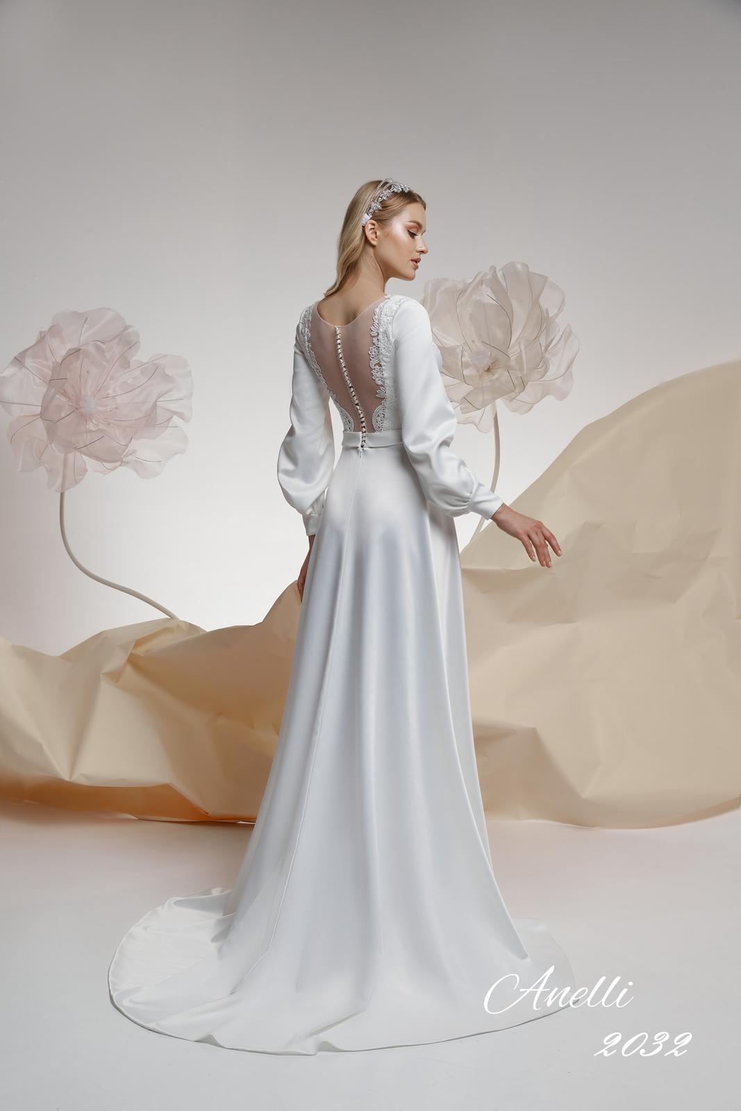 Svadobné šaty - Imagine 2032 - Obrázok č. 3