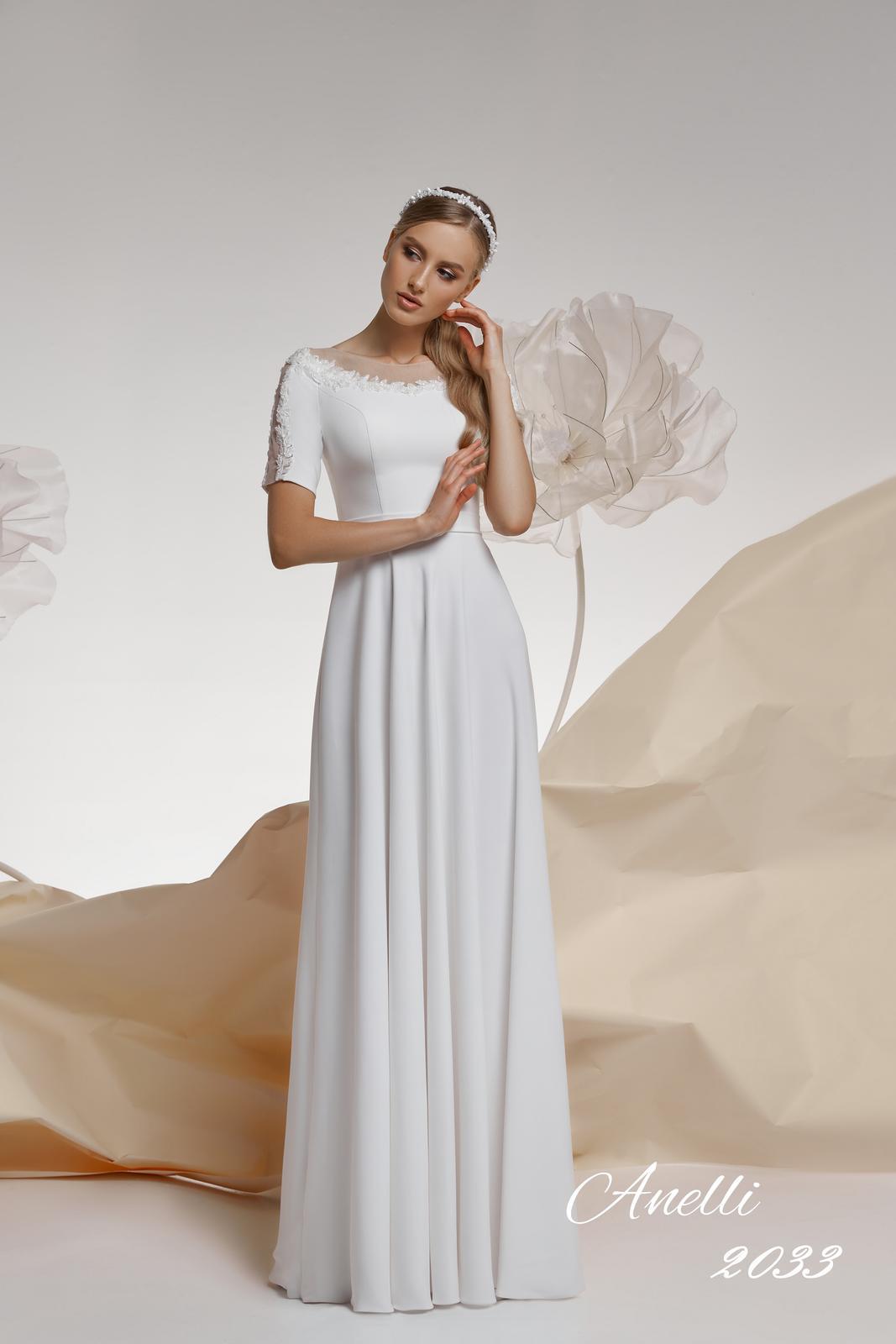 Svadobné šaty - Imagine 2033 - Obrázok č. 1