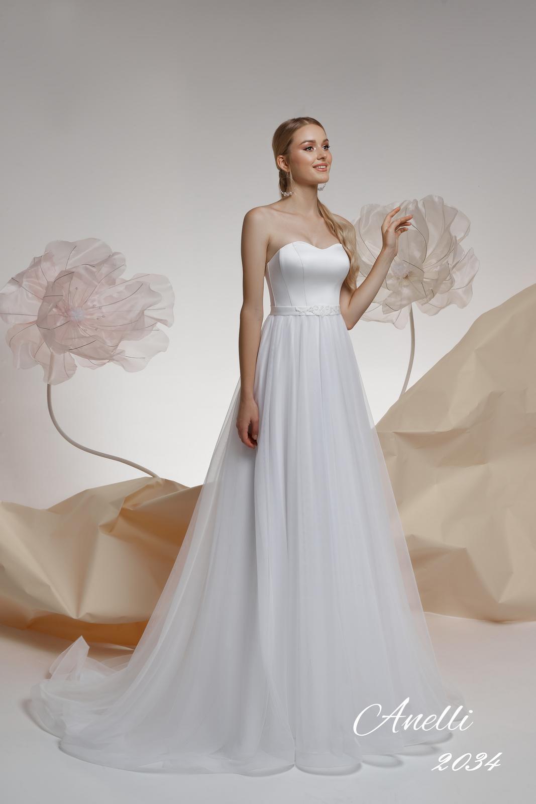Svadobné šaty - Imagine 2034 - Obrázok č. 3
