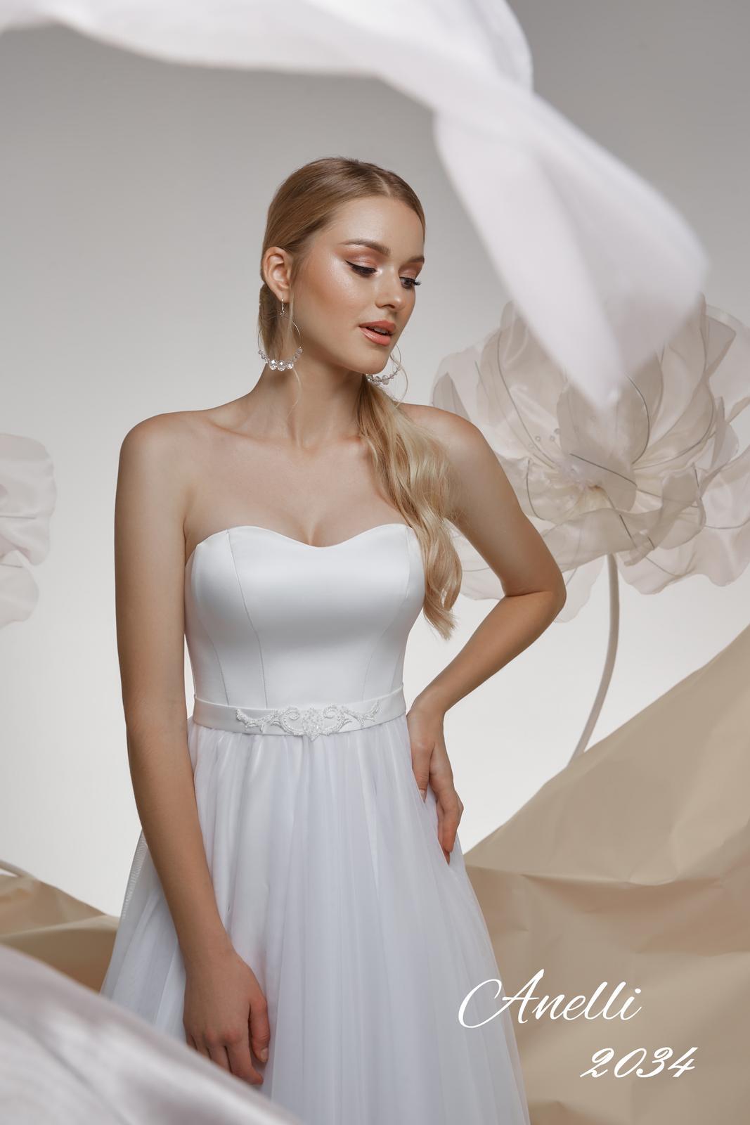 Svadobné šaty - Imagine 2034 - Obrázok č. 2