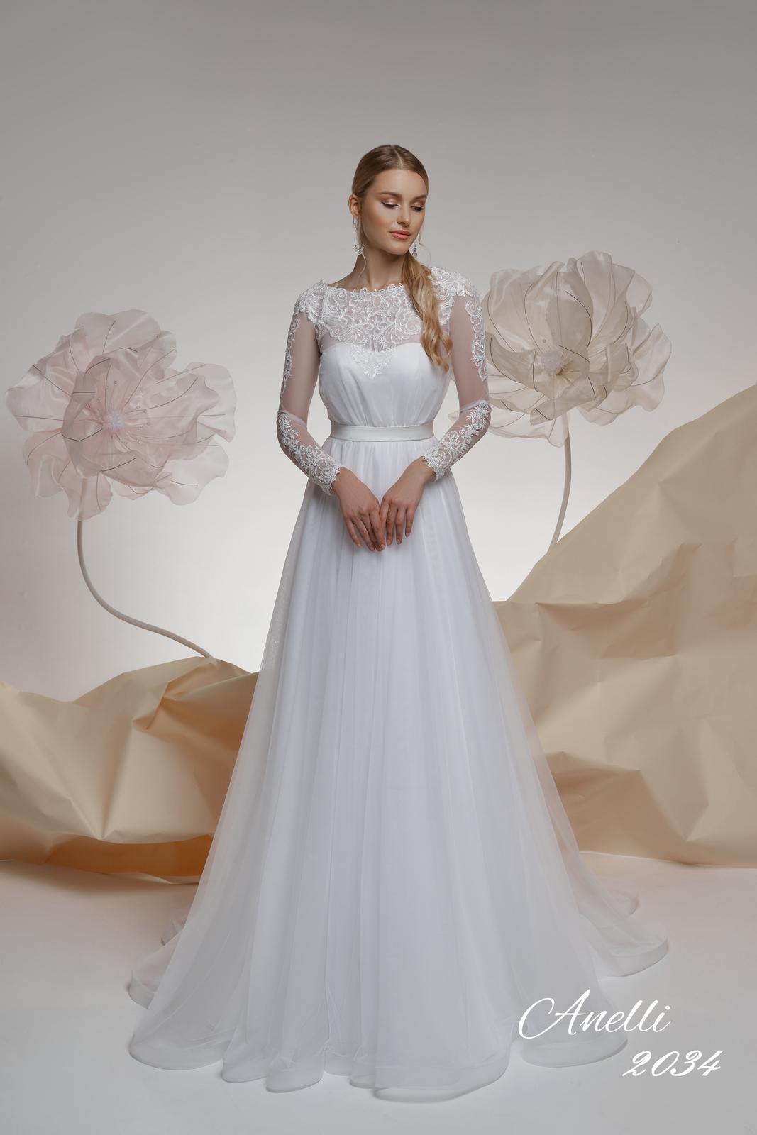 Svadobné šaty - Imagine 2034 - Obrázok č. 1
