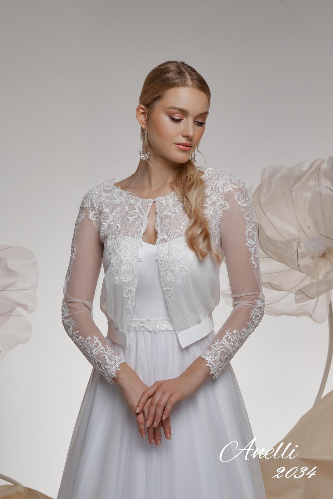 Svadobné šaty - Imagine 2034 - Obrázok č. 4