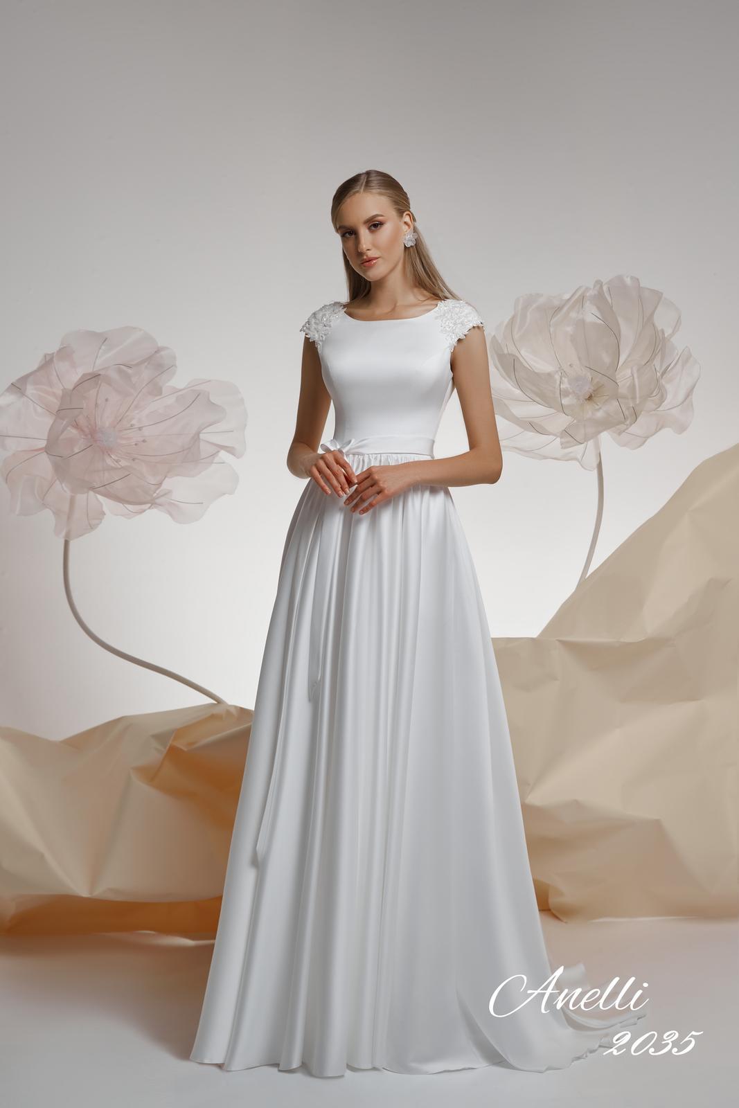 Svadobné šaty - Imagine 2035 - Obrázok č. 1