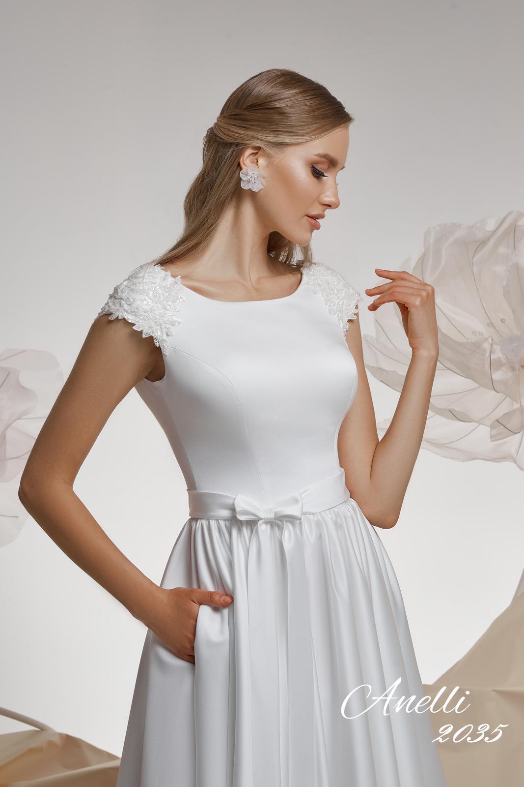 Svadobné šaty - Imagine 2035 - Obrázok č. 2