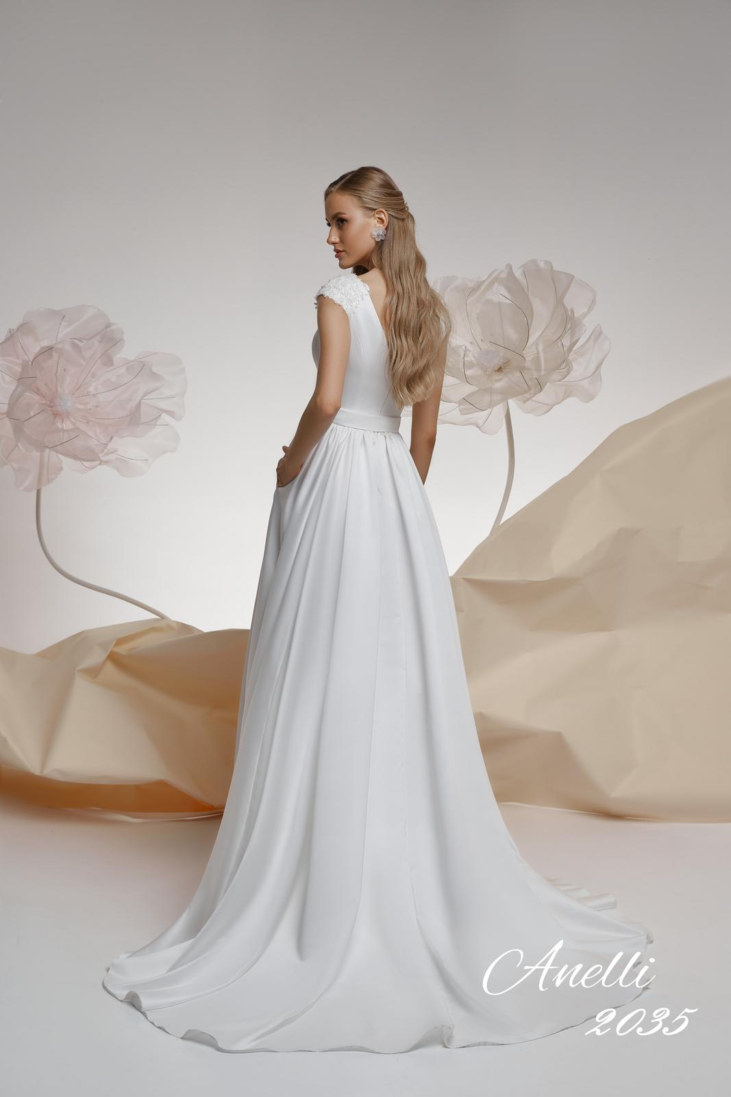 Svadobné šaty - Imagine 2035 - Obrázok č. 3