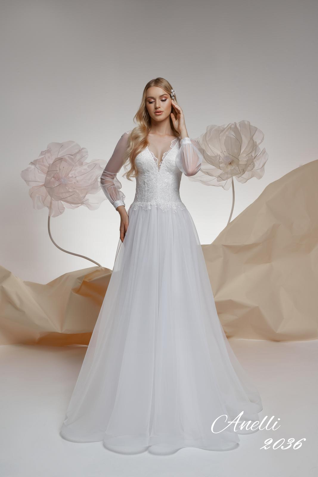 Svadobné šaty - Imagine 2036 - Obrázok č. 1